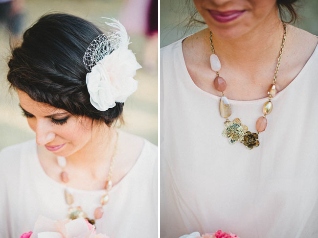 bridesmaid jewels