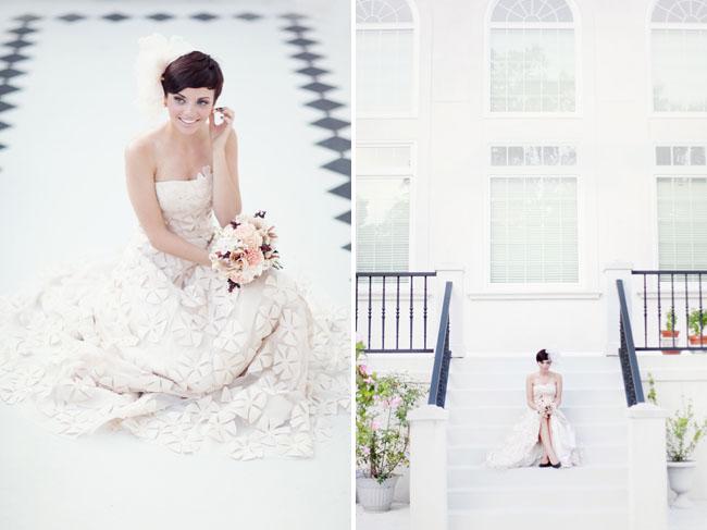 Audrey Hepburn Inspired Wedding Dresses 14 Unique Audrey Hepburn inspired bridal