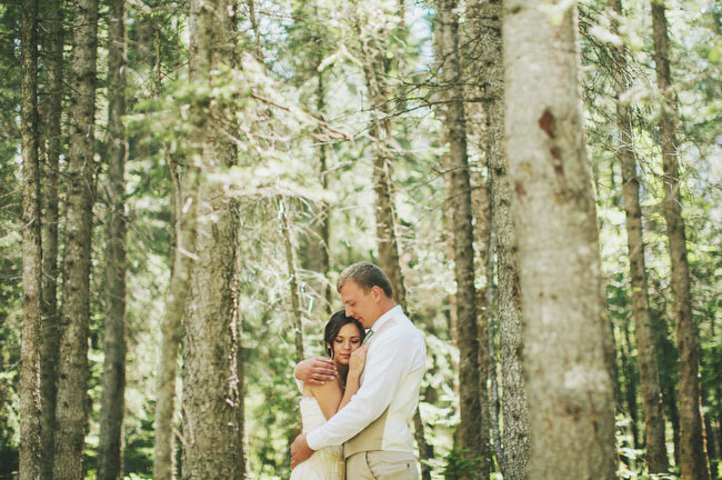 british columbia elopement