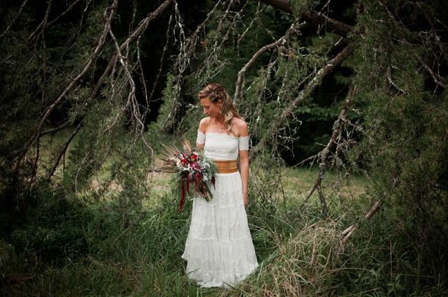 virginia bride