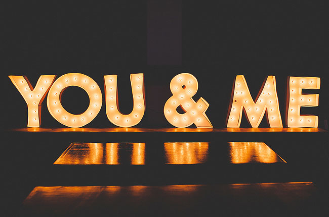 marquee you & me