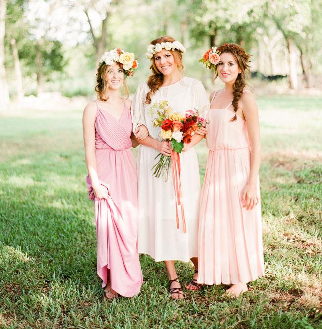 bridal soiree inspiration