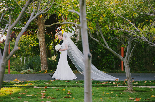 carneros inn wedding