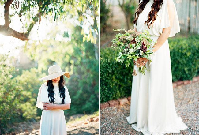 farm fresh bride