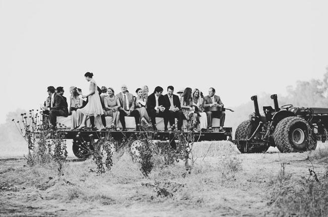 wagon transport