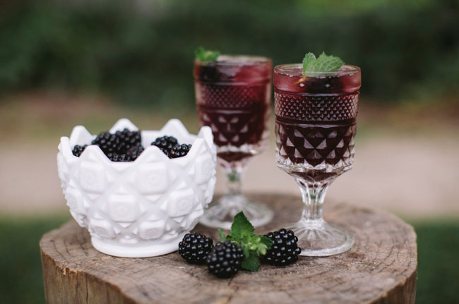 blackberry drinks