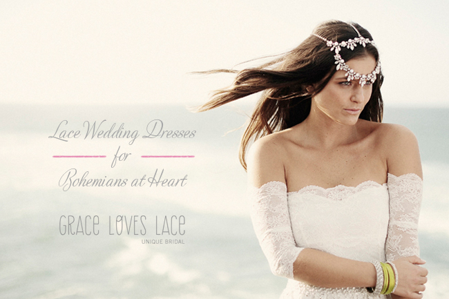 Australian Boho Clothing Websites Loves Lace Wedding Dresses
