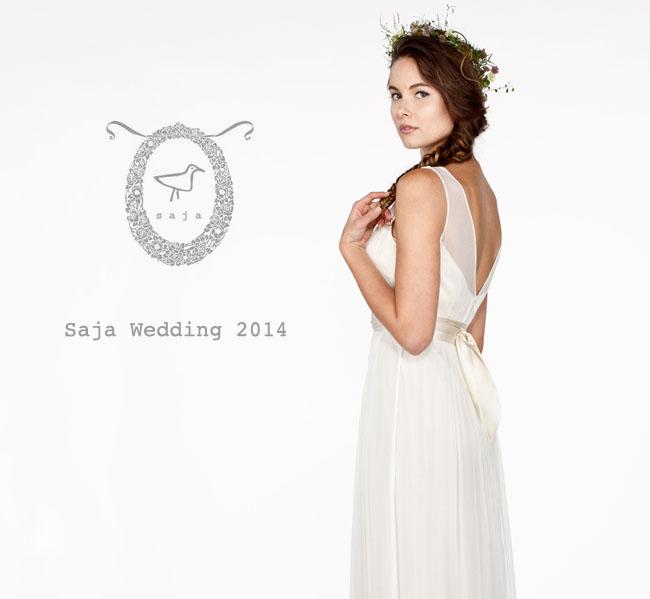 Saja 2014 Wedding Collection