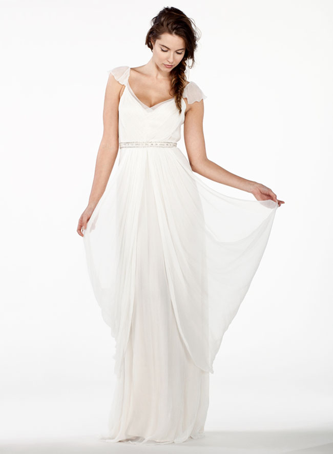 Simplest Wedding Dress 7 Lovely Saja Dress Collection