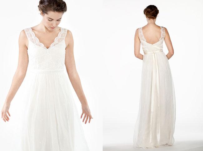 Simplest Wedding Dress 70 Luxury lace top dress