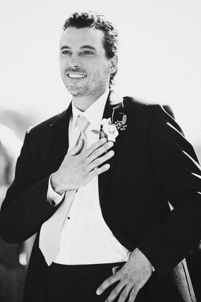 Skeet Ulrich Amelia Jackson Gray Wedding