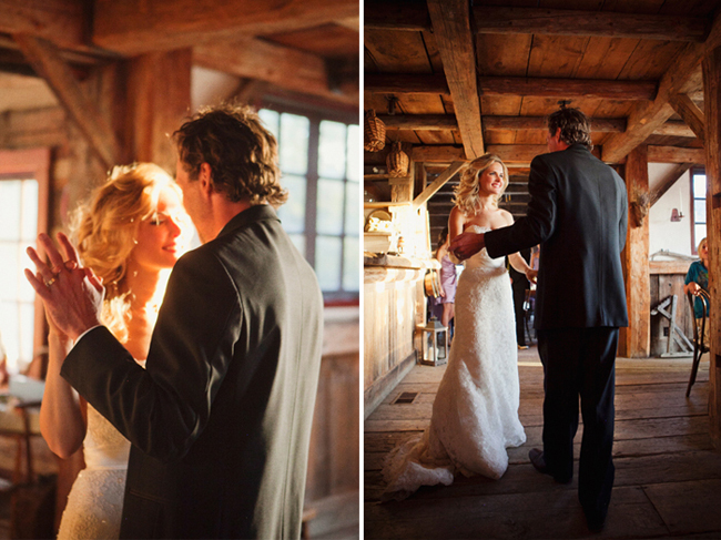 Skeet Ulrich Amelia Jackson Gray Wedding Green Wedding