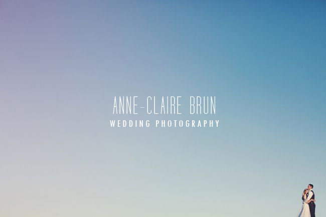 Anne Claire Brun Photography