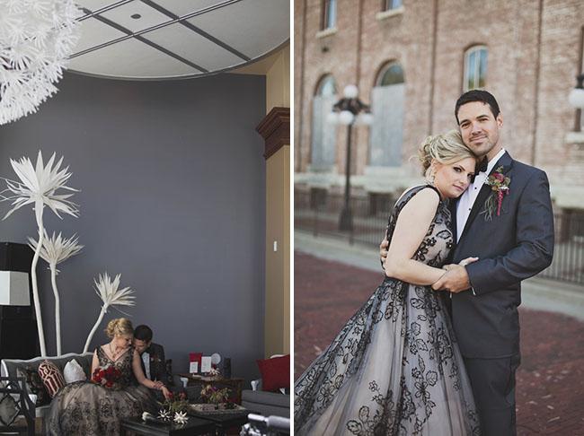 Not_Wedding_couple