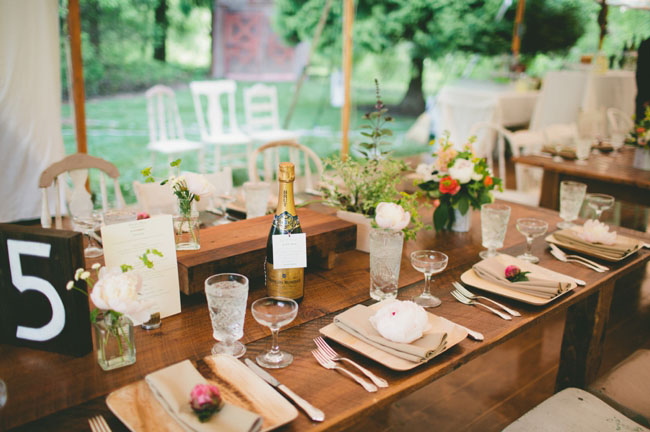 Pennsylvania Backyard Wedding Katie Ryan