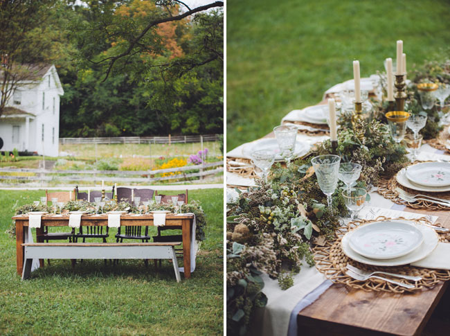 fall farm inspiration