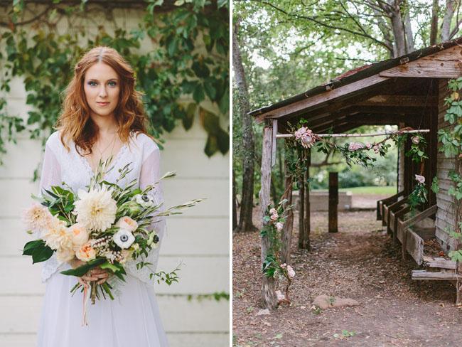 changing seasons bride