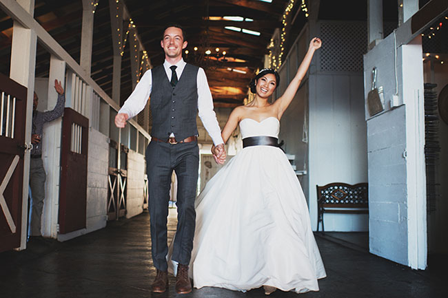 Introduction songs for wedding