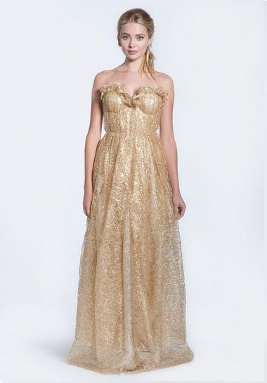 Sarah Seven Goldie Wedding Dress Green Wedding Shoes