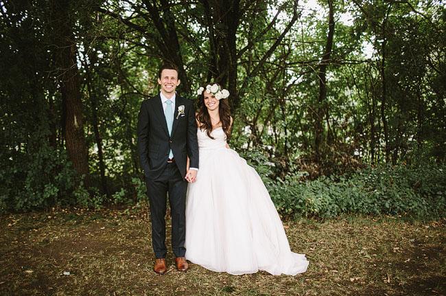nashcago bride and groom
