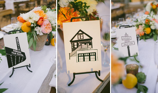 illustrated table names