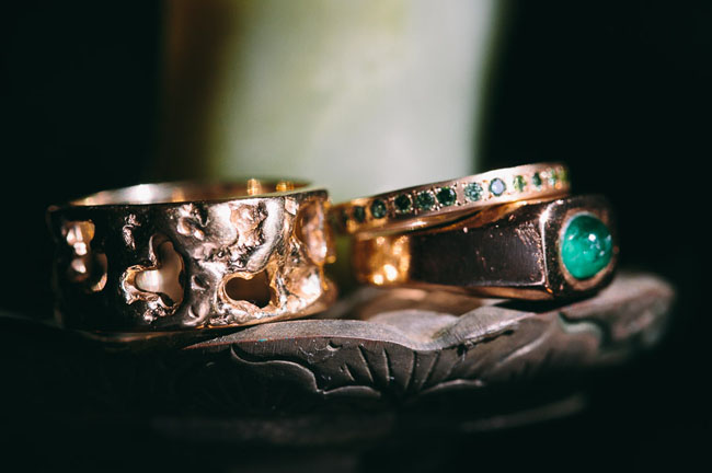 Rose Wedding Ring 56 Beautiful Rose McGowan rings