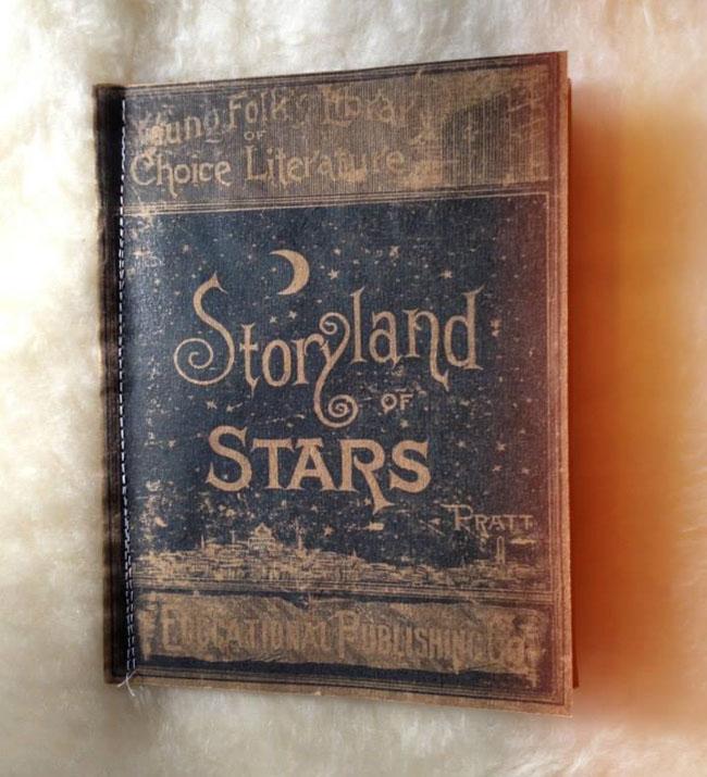wedding storybook