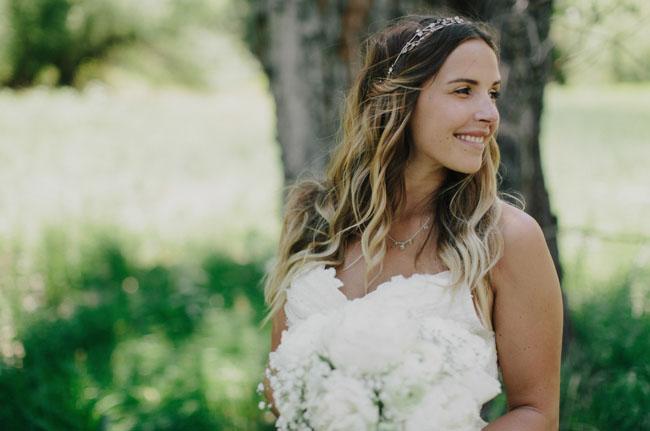 yosemite bride