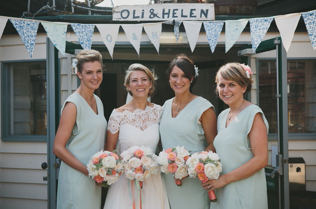 Helen eckinger wedding