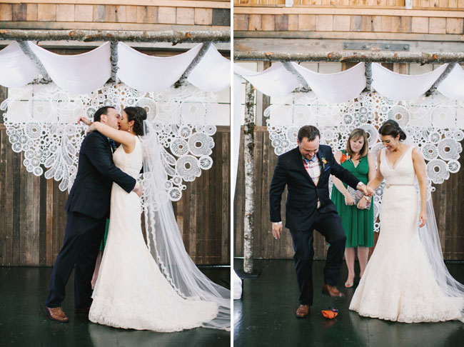 Brandi carlile wedding pictures