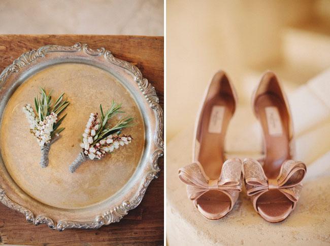 bow heels