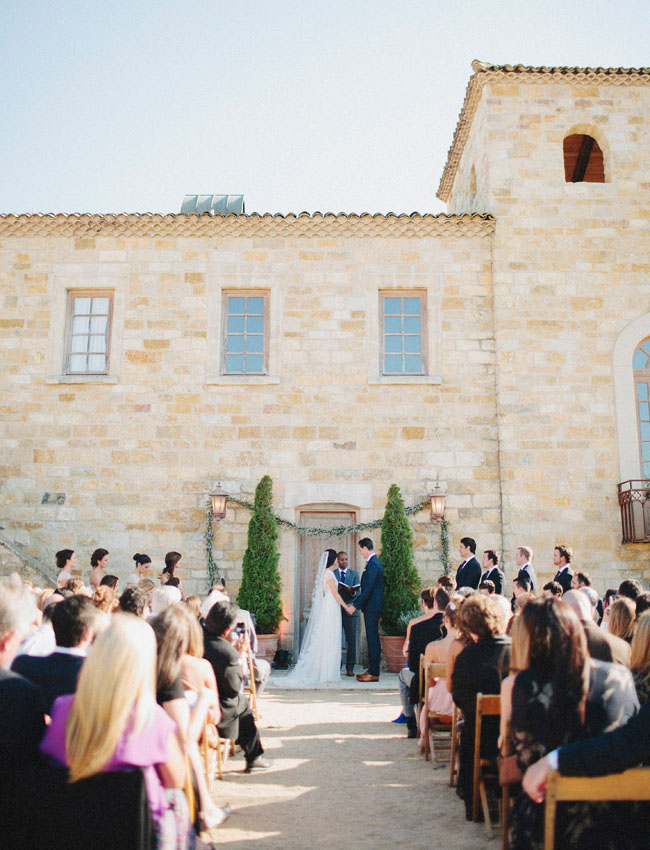 sunstone winery ceremony