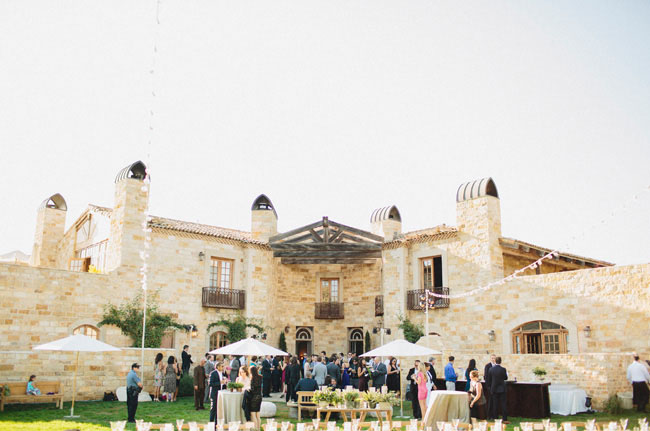 sunstone winery ceremony