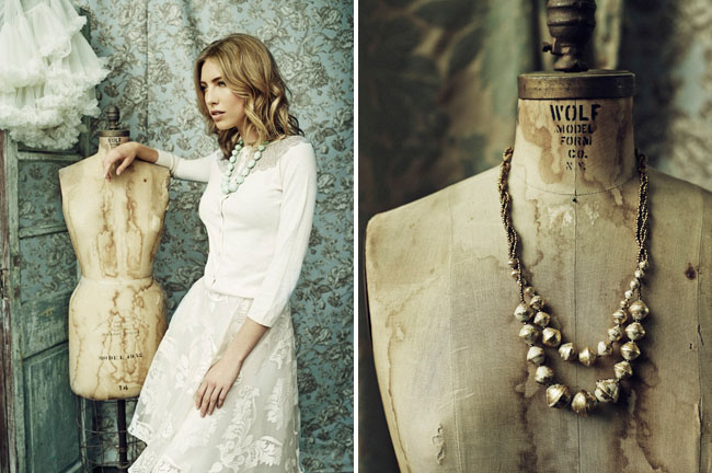 31 bits wedding collection