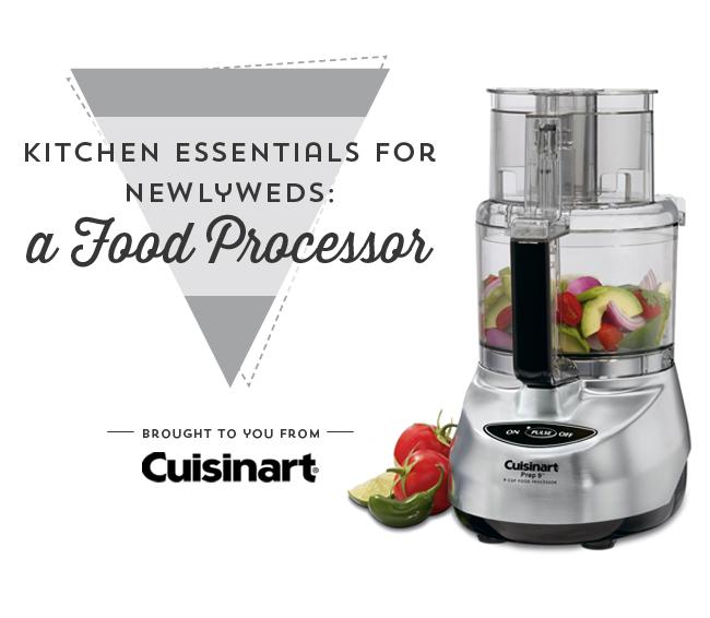 kitchen essentials from cuisinart