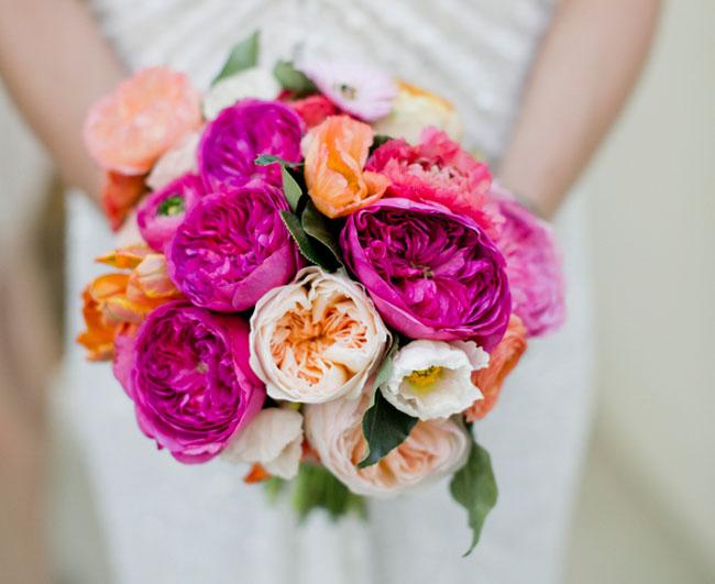 ace hotel juliet rose bouquet