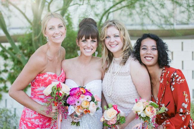 ace hotel bridesmaids