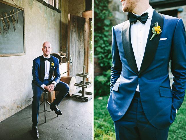 stylish new york farm wedding jenna george. Black Bedroom Furniture Sets. Home Design Ideas