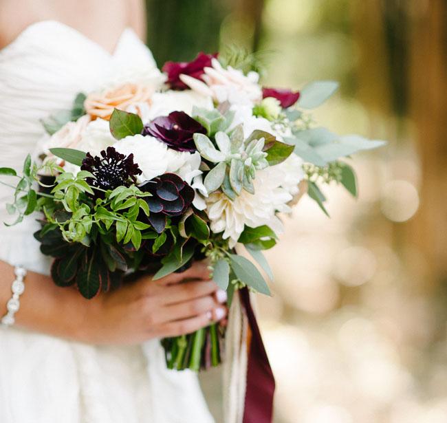 fullerton bouquet
