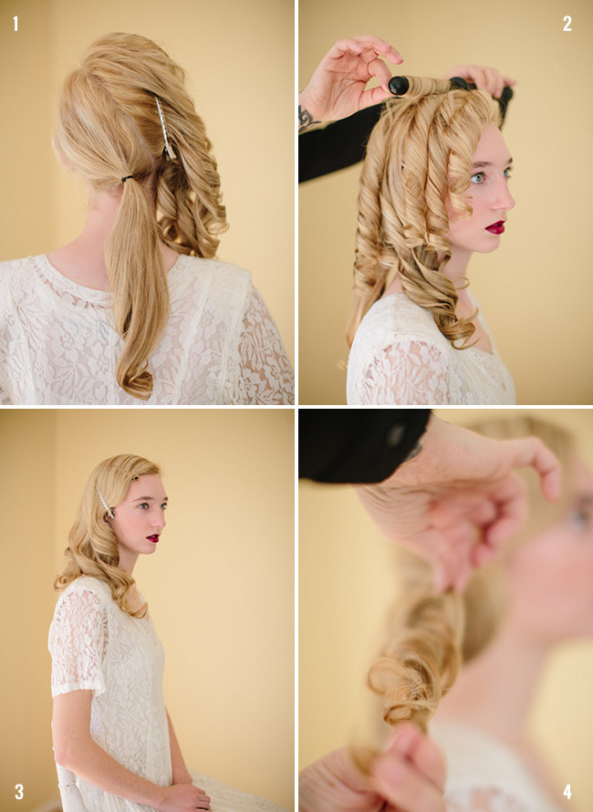 hair_DIY_soft_glam_steps