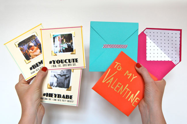 DIY: Instagram Love Notes