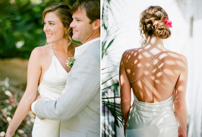 mexico bride and groom
