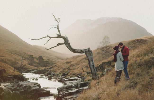 scotland engagement