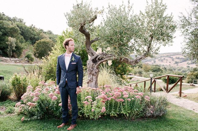 tuscany groom