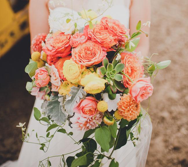 walla walla bouquet