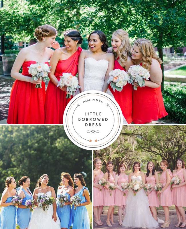 Wedding Dress Rental Florida 23 Luxury Little Borrowed Dress