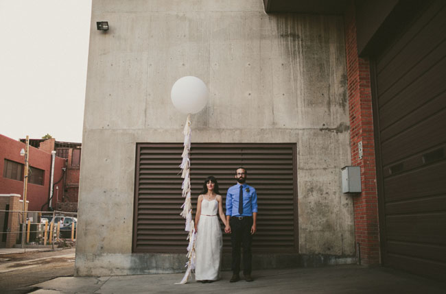 tissue tassel balloon