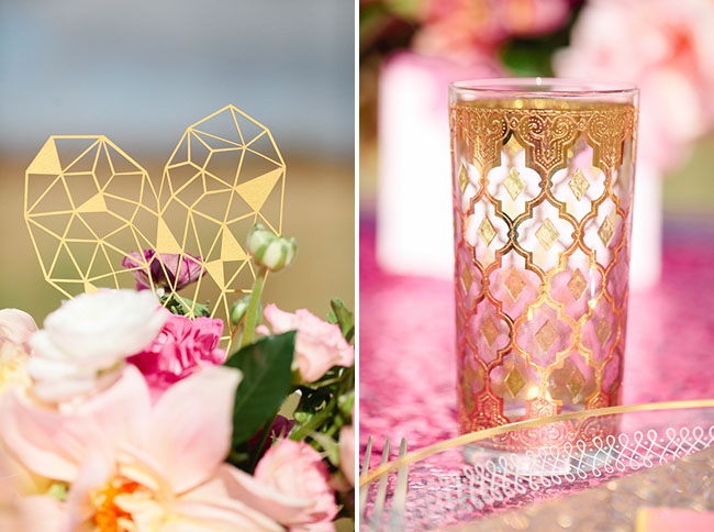 gold etched glass