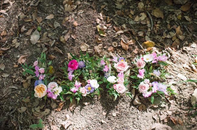love letter flowers
