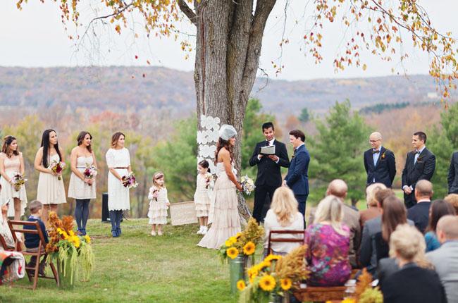hudson valley ceremony